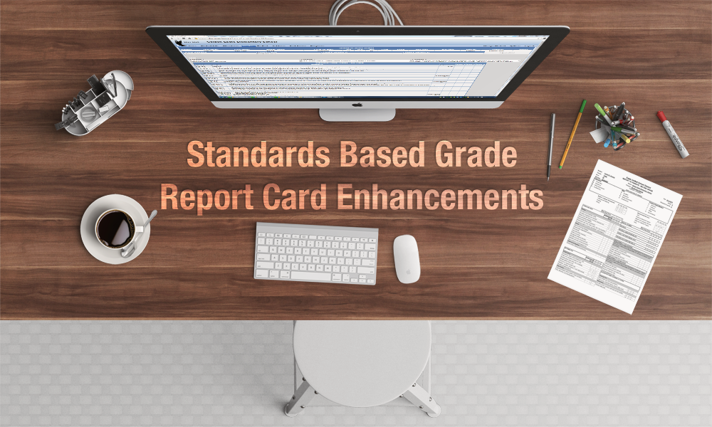 online grade report system However, in the following circumstances, instructors may initiate changes to grades on a student's record by submitting a supplemental grade report, which may be obtained from the department office, or the online grade change request.