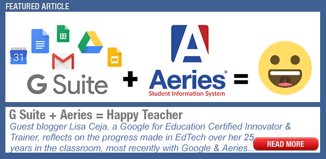 Aeries Student Information System Eagle Software Aeries