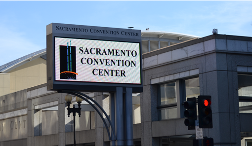 sacremento convention center